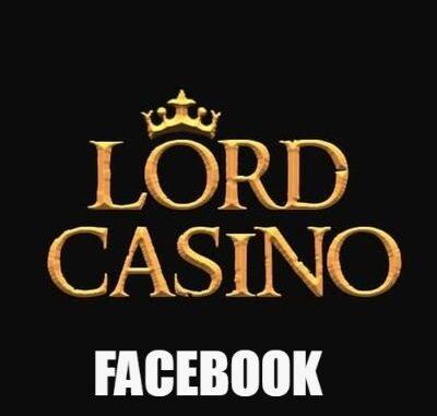 Lordcasino Facebook