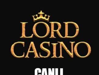 Lordcasino Canlı