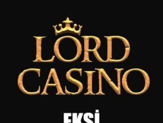 Lordcasino Ekşi