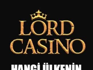 Lordcasino Hangi Ülkenin